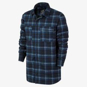 Nike SB Dimension Plaid Jacket